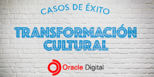 Caso de éxito: Oracle Digital LAN