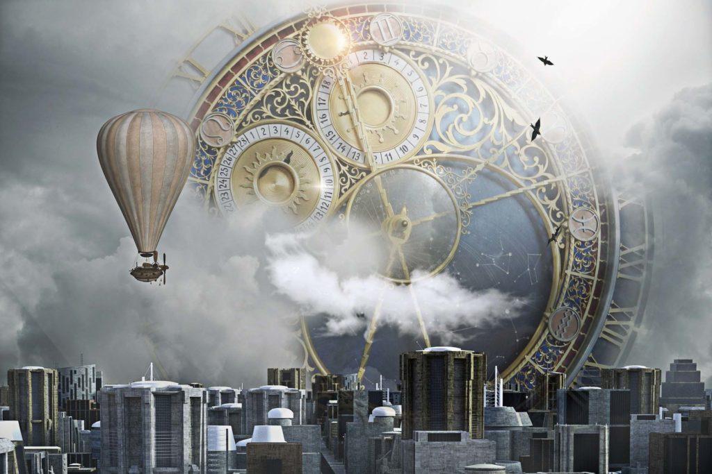 Feedforward vs Feedback: viaje al futuro
